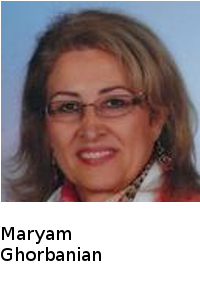 Maryam Ghorbanian